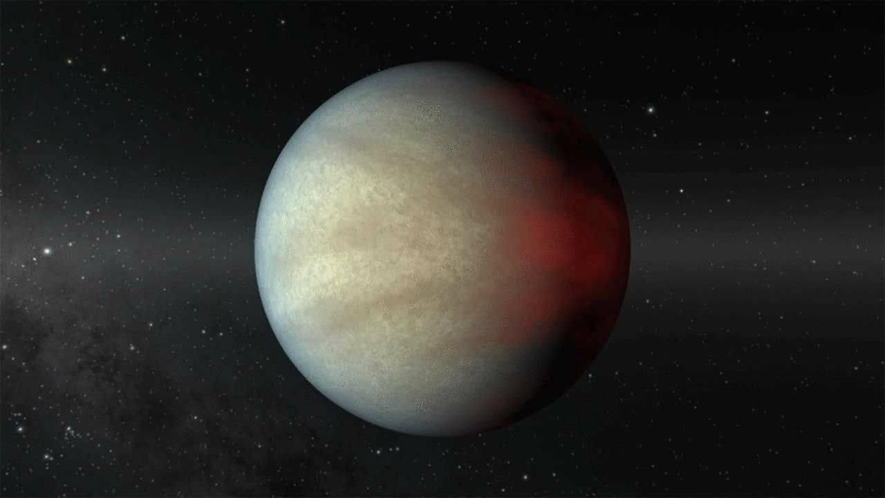esopianeta HIP67522 b