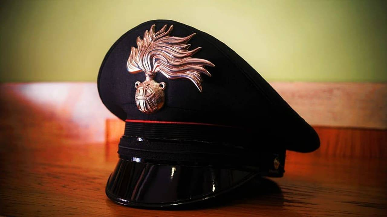 carabinieri arrestati a Piacenza