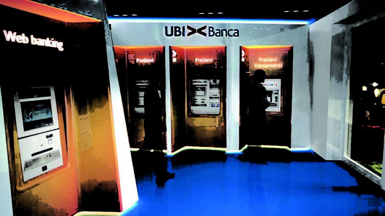 banca intesa fusione