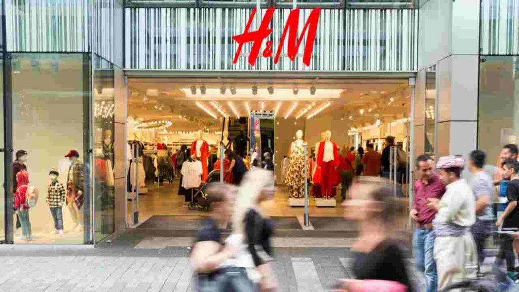 Milano H&M