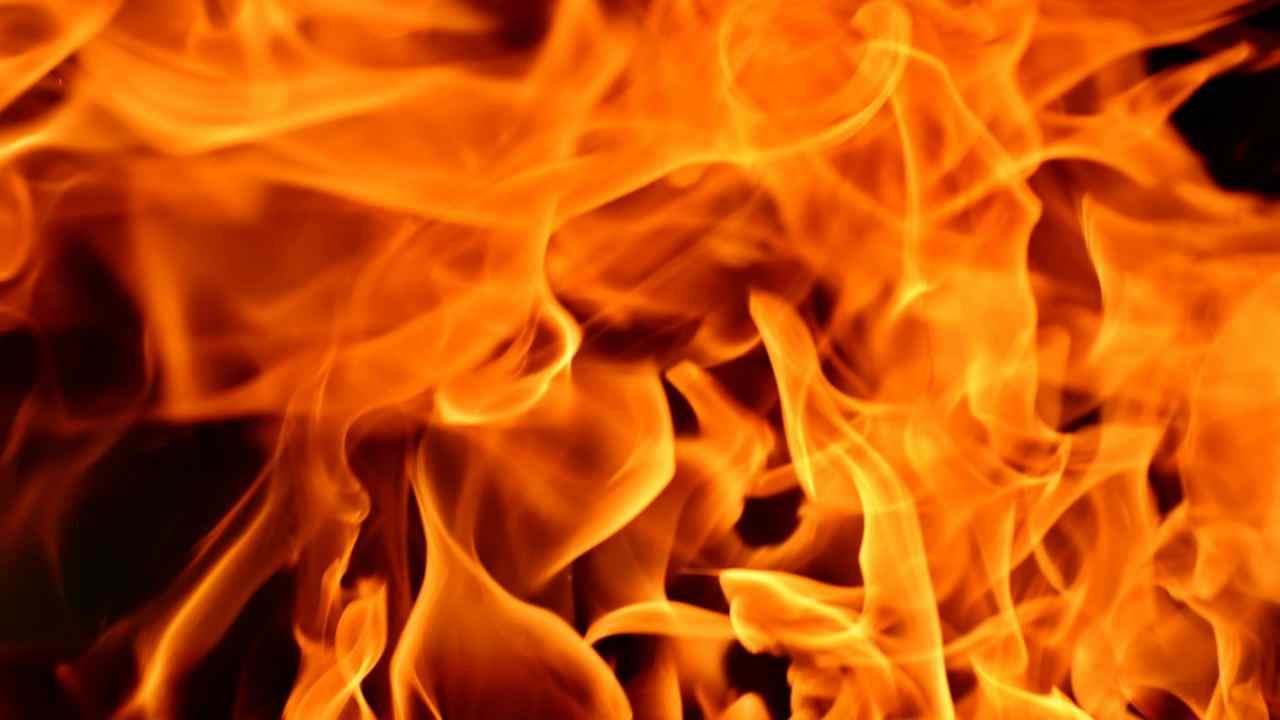incendio Grenoble