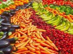 microplastiche frutta verdura