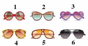 Quali occhiali indosseresti?