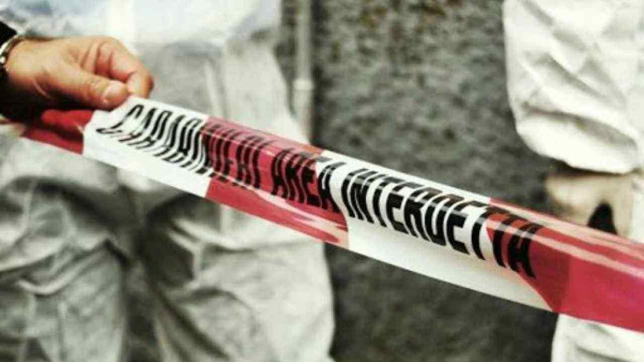 omicido-suicidio a Torino