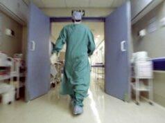 situazione ospedale italiani
