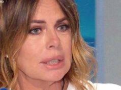 Paola Perego dramma, andata dall'esorcista