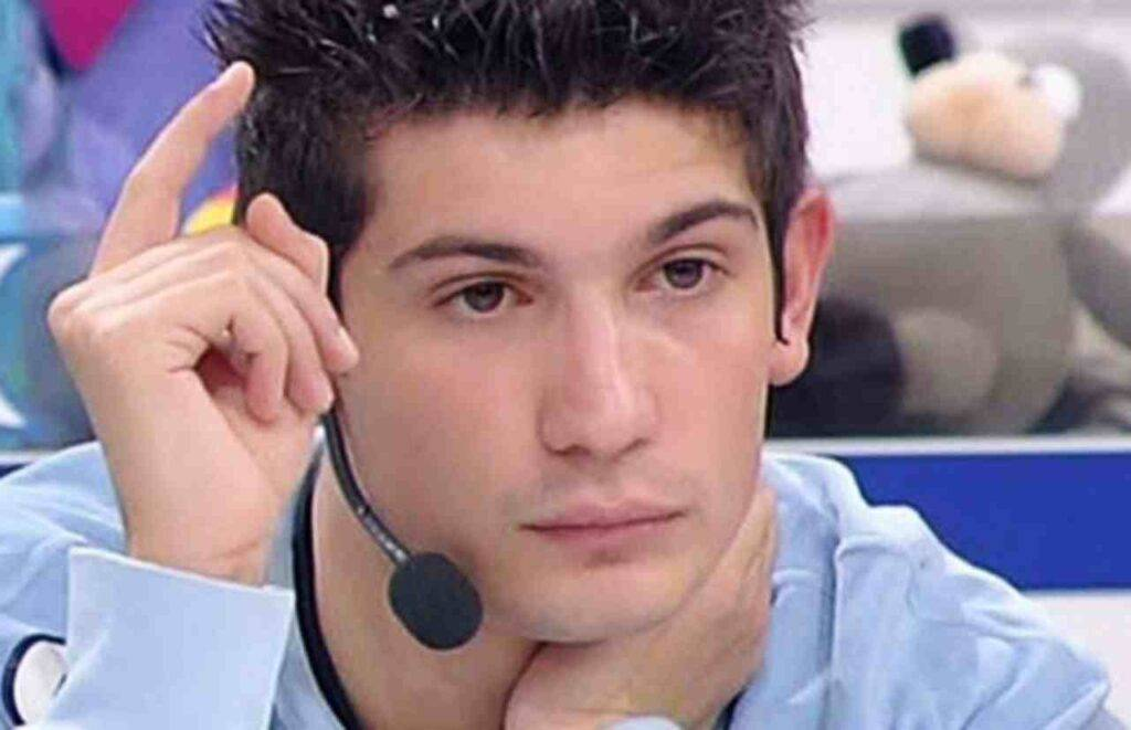 Amici, che fine ha fatto Pierdavide Carone?