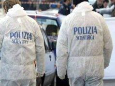 Indagini Polizia Scientifica