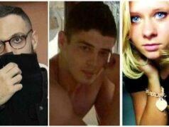 """Omicidio Luca Sacchi, la testimonianza di Munoz: """"Ho avuto una strana sensazione quella sera"""""""