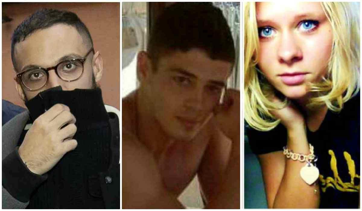 """Omicidio Sacchi, parla il fratello di Luca con i giudici: """"Le cose non andavano bene"""""""