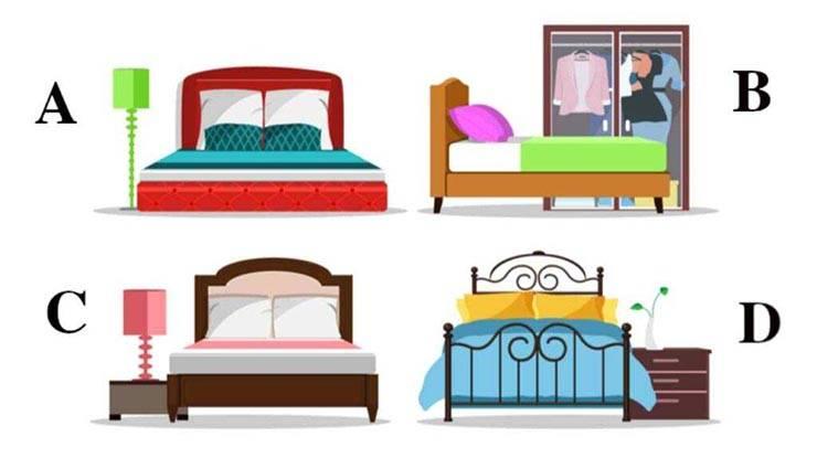 quale letto preferisci usare