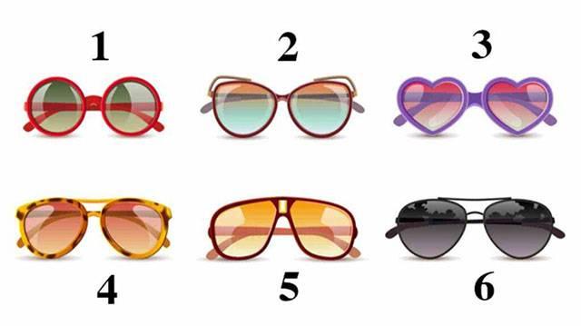 quali occhiali ti piacciono