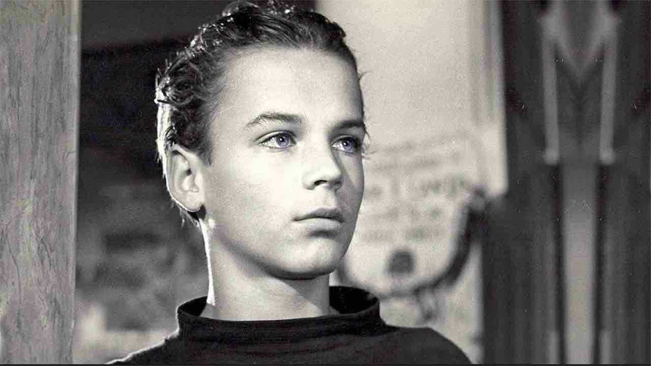 Chi è questo ragazzino che è uno degli attori italiani più apprezzati?