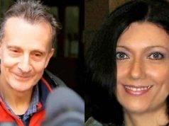 Antonio Logli e Roberta Ragusa