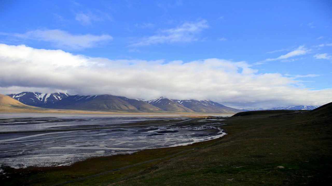 riscaldamento globale permafrost