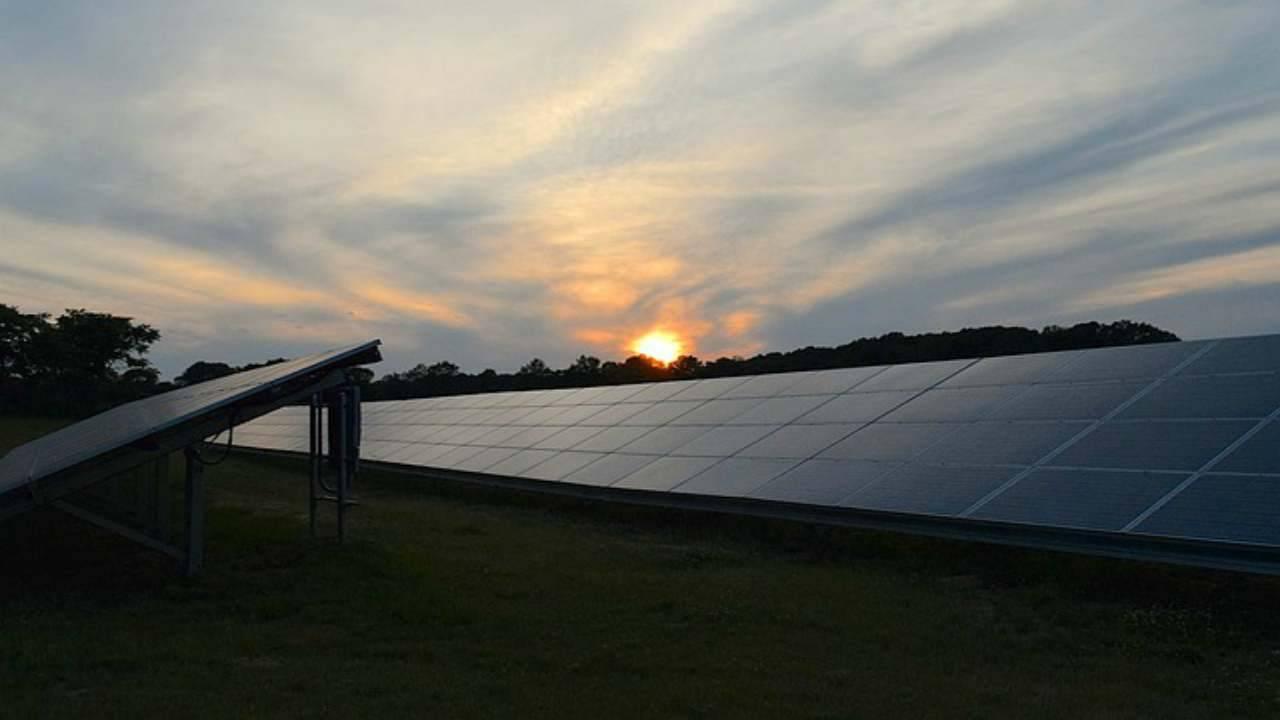 Quali sono gli effetti dello smog sui pannelli solari?