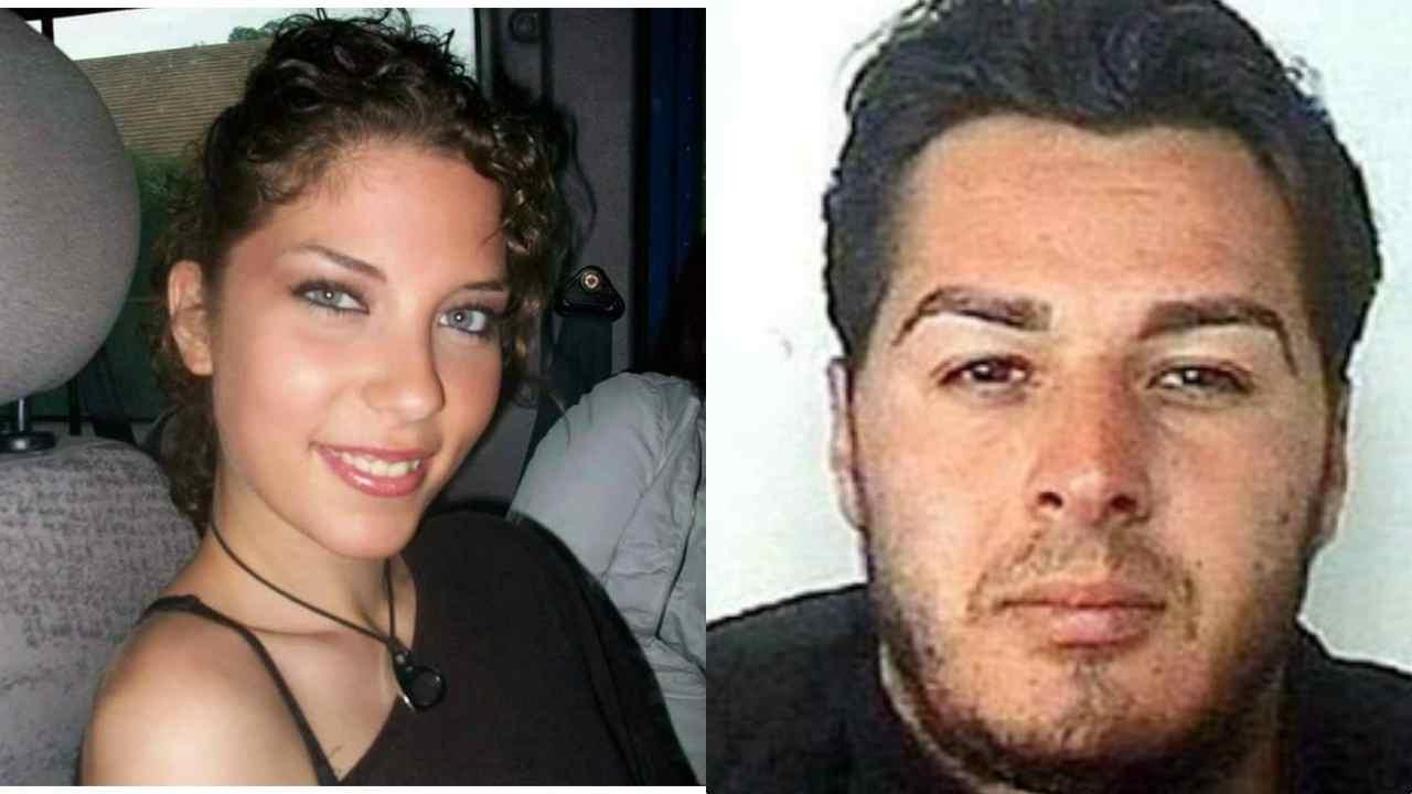 caso Valentina Salamone