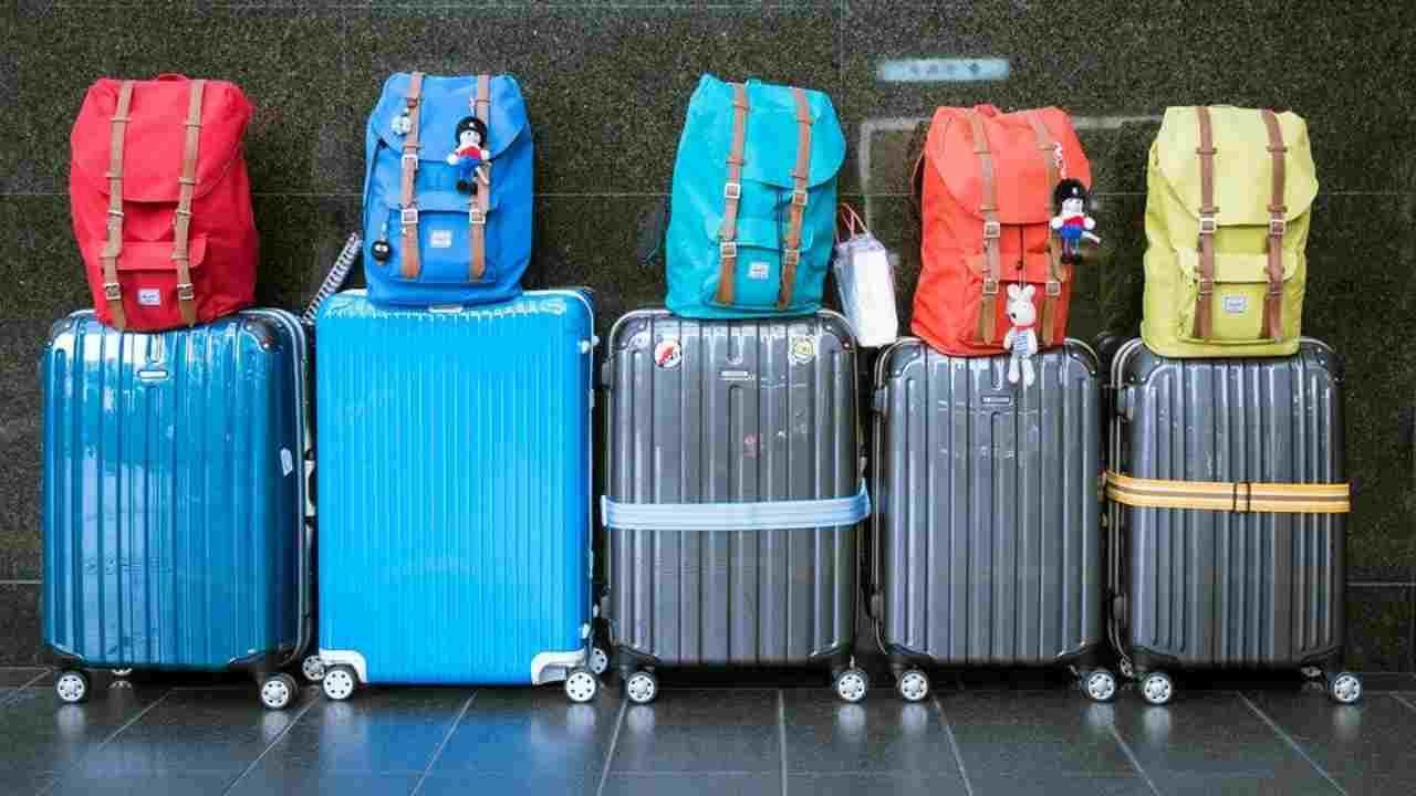 vacanze estero 2020
