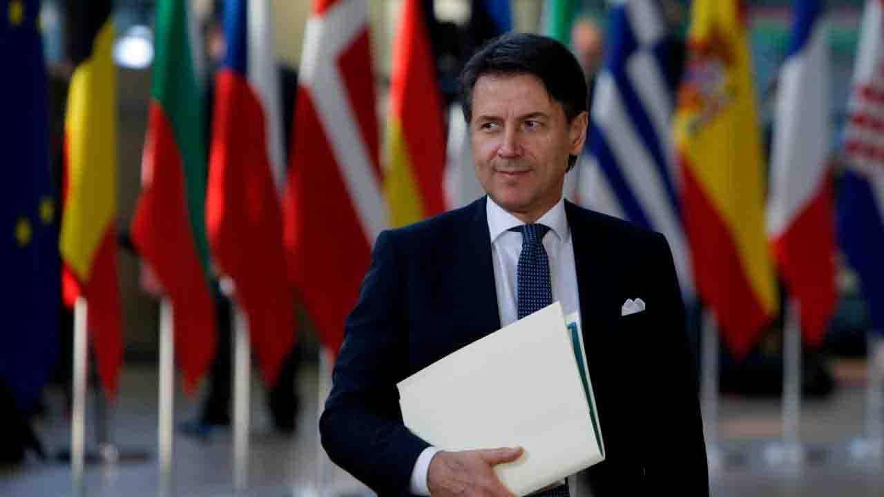 vertice UE accordo raggiunto