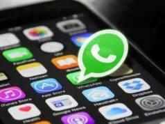 Whatsapp, come aggiungere qualcuno senza numero