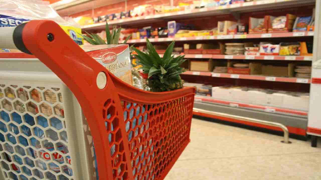 Razzismo supermercato