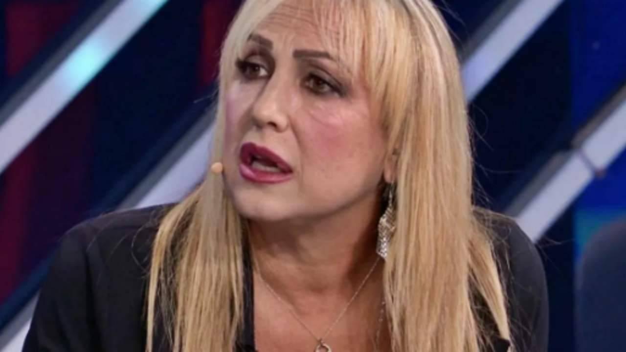 Alessandra Celentano duro sfogo social