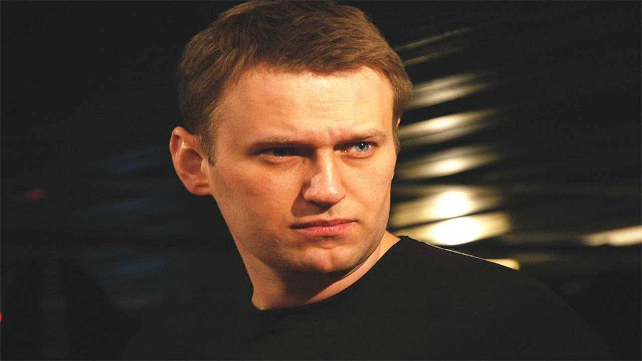 Navalny Germania