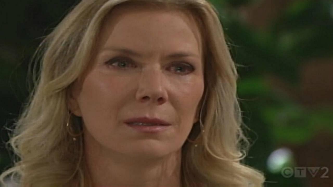 Beautiful Brooke lascia la soap opera