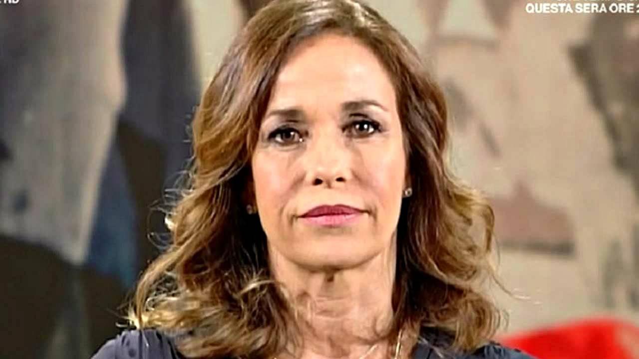 Cristina Parodi ricorda il suocero