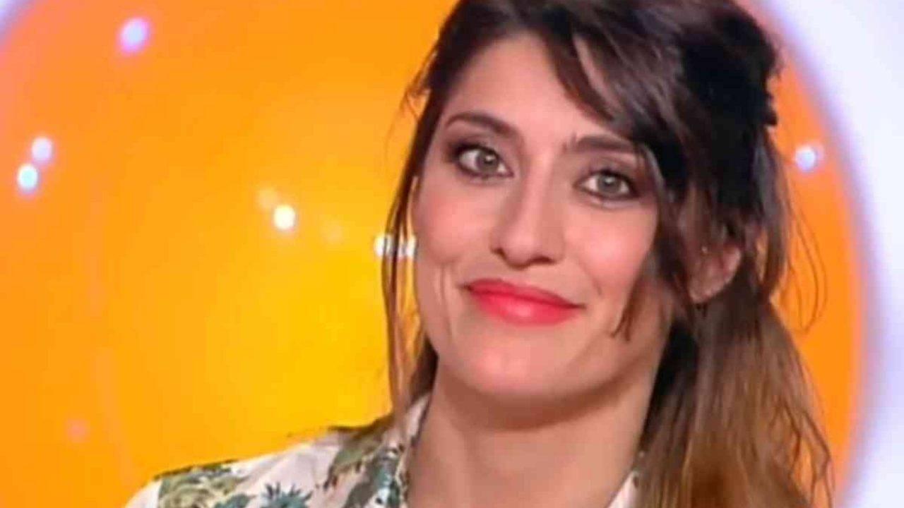 Elisa Isoardi a Ballando con le Stelle