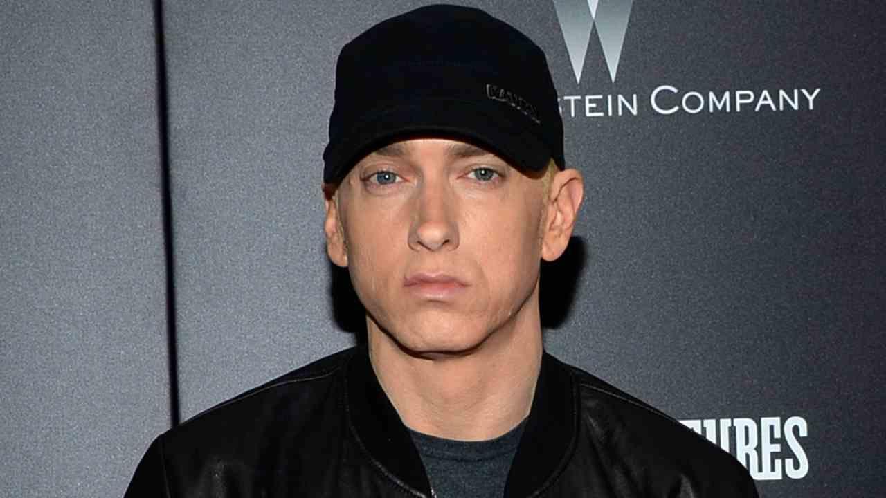 Eminem morto fake news