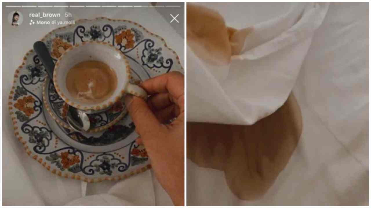 Emma marrone incidente bollente hot lenzuola