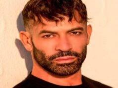 Il cambio di look di Gianni Sperti, l'opinionista di Uomini e Donne