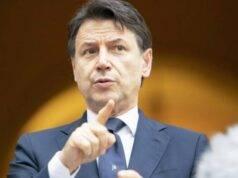 Premier Giuseppe Conte dichiarazioni sui clandestini
