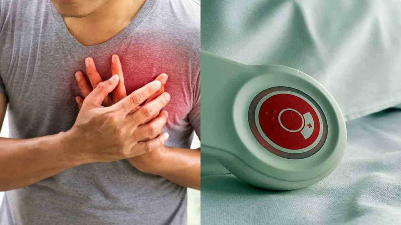 Ricerca USA: aumentano infarti