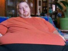 James Jones Vite al limite il paziente più pesante