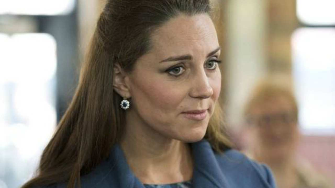 Kate Middleton bancarotta coronavirus