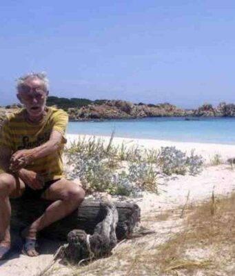 La petizione per salvare il custode dell'Isola di Budelli dallo sfratto