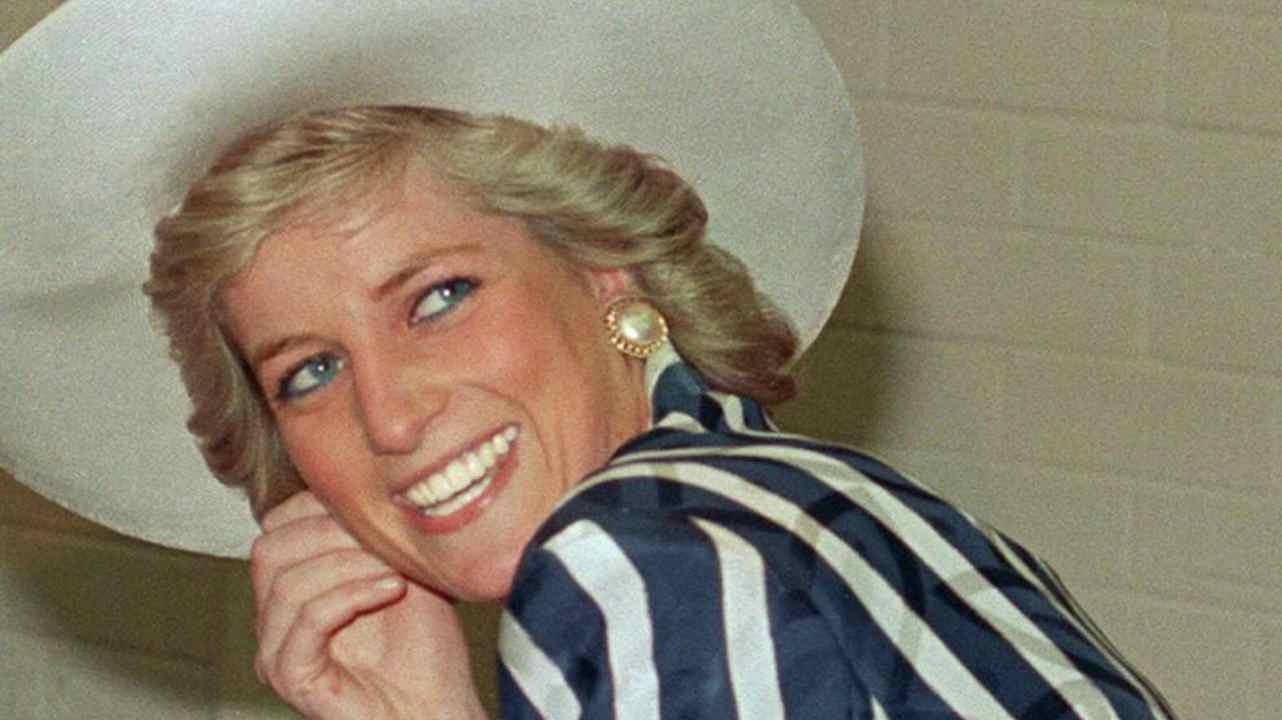Lady Diana ultima estate