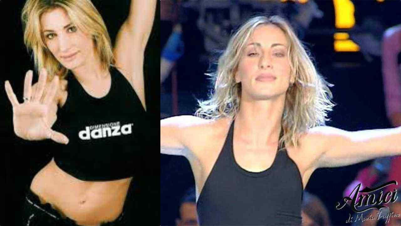 Maria Zaffino topless