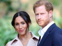 Meghan Markle il soprannome del Principe Harry
