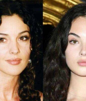 Monica Bellucci, la figlia Deva Cassel ritoccata? La verità