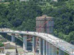 ponte morandi di Genova
