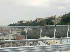 Il ponte San Giorgio di Genova è bird friendly secondo la LIPU