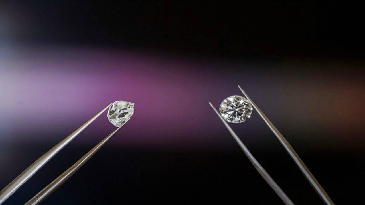 Tiffany blood diamonds