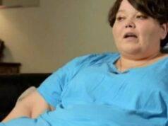 Vite al limite Brittani Fulfer obesa