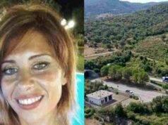 Viviana Parisi,,trovato cadavere di una donna