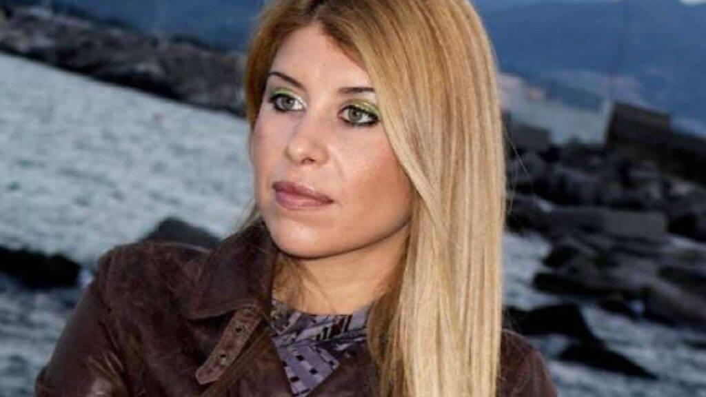 Viviana Parisi donna scomparsa