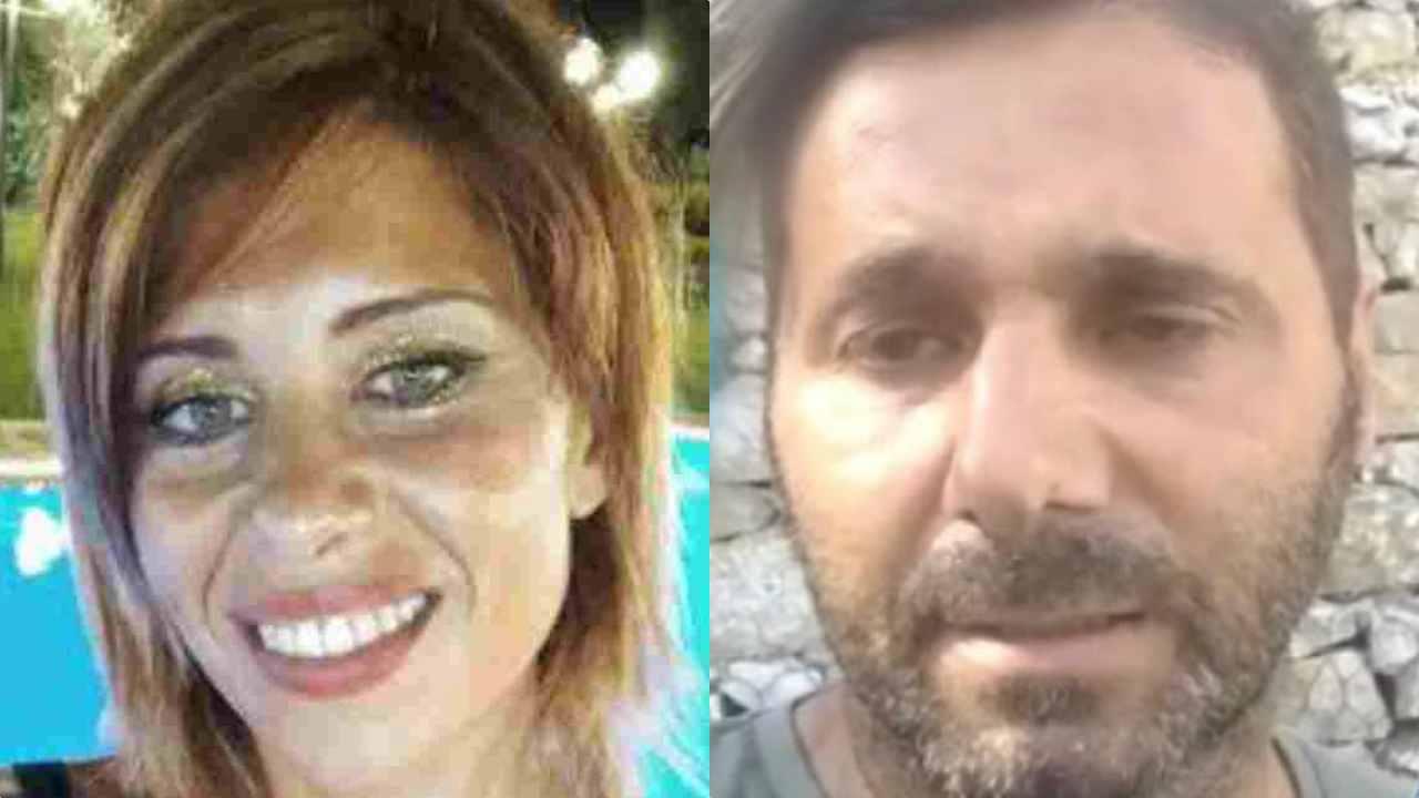 L'appello alla scomparsa Viviana Parisi