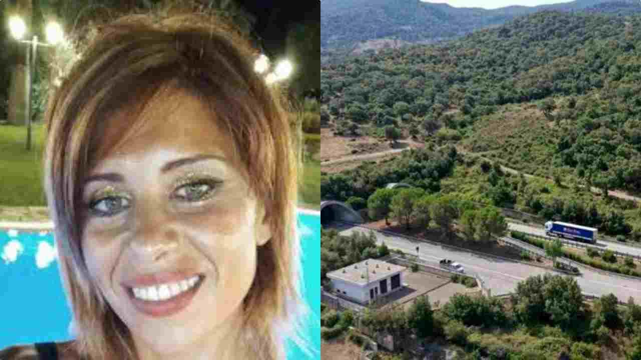 mamma e figlio scomparsi a Messina